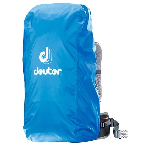 Capa de Chuva Rain Cover III Azul para Mochila 45-90 Litros - Deuter