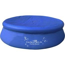 Capa Master Nautika P2600 para Piscina Material em PVC Laminado Texturizado