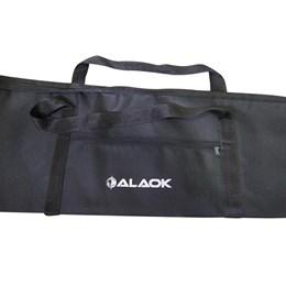 Capa para Carabina de Pressão com Luneta ALK 1,20 Metros