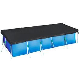 Capa para Piscina 7600 Litros em PVC - MOR 1422