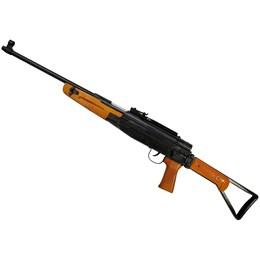 Carabina De Pressão 5,5mm Ar+ B5 492 FPS Tipo AK47