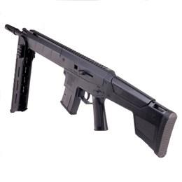 Carabina de Pressão MK-177 Calibre 4,5 mm com Potência de até 800 FPS - Crosman