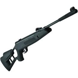 Carabina de Pressão Striker Edge 5,5mm 803 FPS Preta - Hatsan