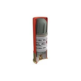 Cartucho CBC Calibre 12/70 Balote Knock Slug Caixa com 25 Unidades
