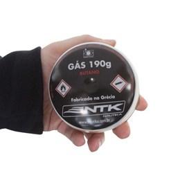 Cartucho de Gás 190g Kit com 4 Unidades - Nautika 280500