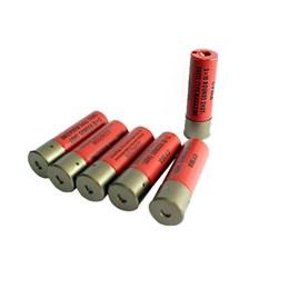 Cartuchos para Airsoft Shotgun Capacidade de 30BB's 6 Unidades - CYMA