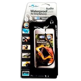 Case Estanque para Smartphones à Prova D'água com Entrada para Fone de Ouvido - Sea to Summit 803456