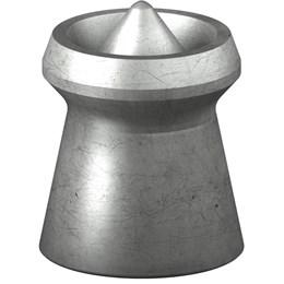 Chumbinho para Carabina de Pressão 5,5mm com Alto Poder de Impacto - Crosman Destroyer