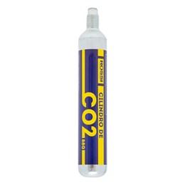 Cilindro de Co2 Rossi 88g para Armas a Gás
