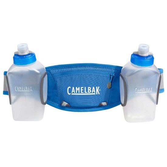 Cinto de Hidratação 2 Garrafas Arc 2 Azul Tamanho P para Atividades Físicas - Camelbak 750205