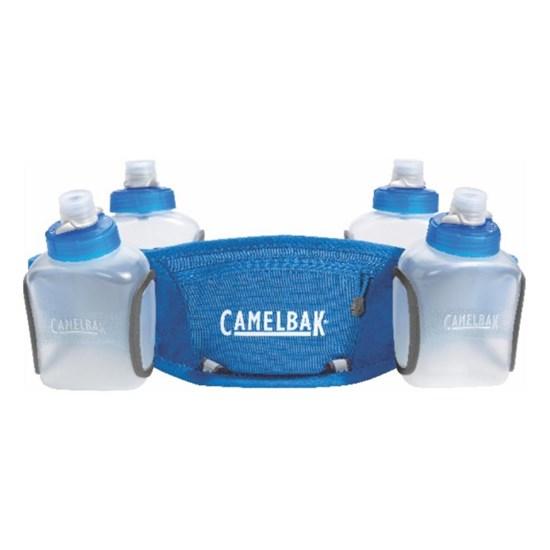 Cinto de Hidratação 4 Garrafas Arc 4 Azul Tamanho P para Atividades Físicas - Camelbak 750210