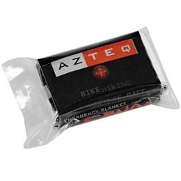 Cobertor de Emergência Vernon Laminado Aluminizado - AZTEQ