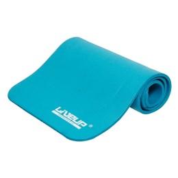 Colchonete E.V.A. Azul para Yoga e Pilates - LIVEUP LS3257A