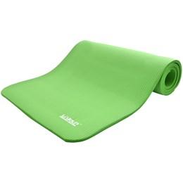 Colchonete para Exercícios Verde em E.V.A. - LIVEUP LS3257V