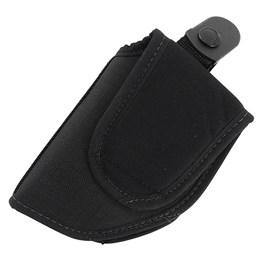Coldre de Cintura Destro Cia Militar Mini Pistola em Nylon CM0013