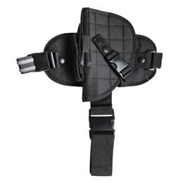 Coldre Universal Para Pistola Tático Airsoft com Cinto Acoplado Nautika