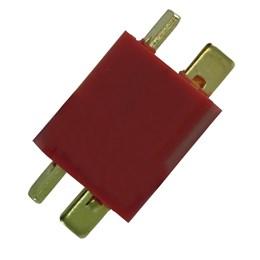Conector Deans T KPP Airsoft para Baterias de Lipo Life Nimh