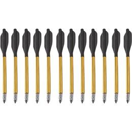Conjunto de Dardos para Besta Terena com 12 Unidades - Nautika 411570