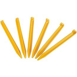 Conjunto de Estacas em Plástico ABS A Granel - Nautika