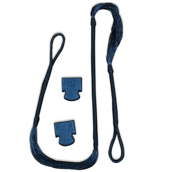 Corda para Balestra de 50 libras Reposição com 42 cm MK50S Man Kung