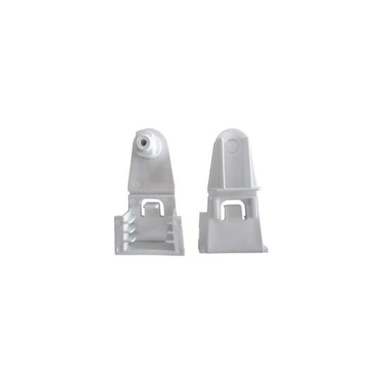Dobradiça de Plástico para Caixas Térmicas 28 QT (Par) - Coleman 012840