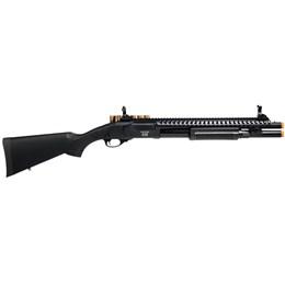 Escopeta Shotgun Airsoft GBB SECUTOR VELITES G-XI 300 fps 6mm Blowback
