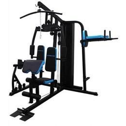 Estação de Musculação 3 Módulos Semi Profissional - Oneal Fitness BF009