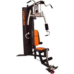 Estação de Musculação para mais de 30 Exercícios - ONeal BF003