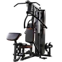 Estação de Musculação Semi-Profissional Multifuncional O'Neal BF005