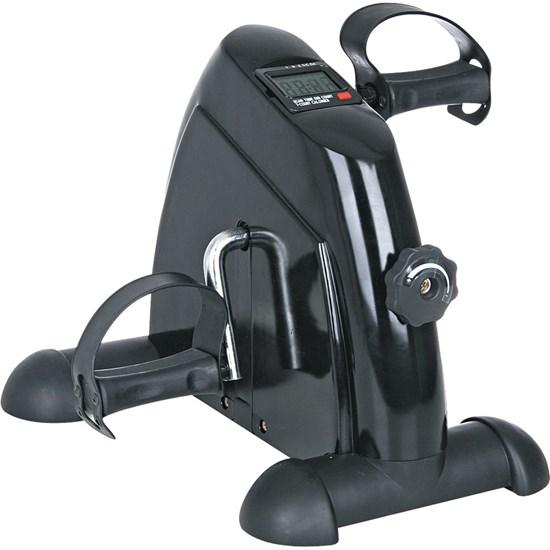 Exercitador de Pernas e Braços Mini Bike com Display LCD - ACTE SPORTS E5