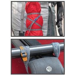 Extensor Accessory Strap 10mm 2 Metros Carga Máxima 125kg - Sea to Summit 807104
