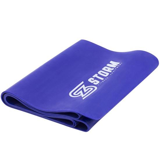 Faixa Elástica Tensão Forte ZStorm ZS170917 Azul