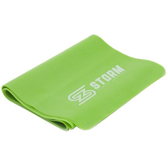 Faixa Elástica Tensão Média ZStorm ZS170916 Verde
