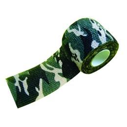 Fita Adesiva para Armas Camo Tape Tático Airsoft Camuflado Nautika