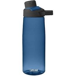 Garrafa Camelbak Chute Mag 750 ml Tritan Azul Tampa Magnética