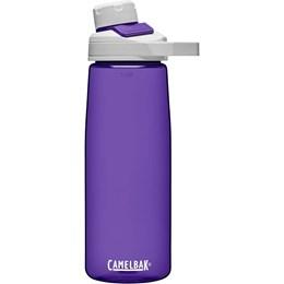 Garrafa Camelbak Chute Mag 750 ml Tritan Roxa Tampa Magnética