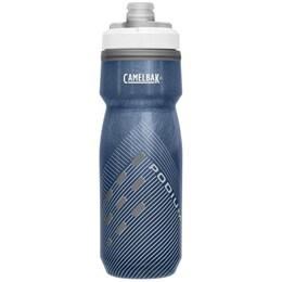 Garrafa CamelBak Podium Chill 2019 Azul Escuro 620ml a Prova de Vazamento