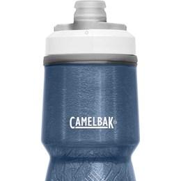 Garrafa CamelBak Podium Chill 710 ml Insulated para Ciclismo Azul