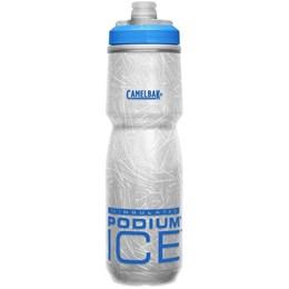 Garrafa CamelBak Podium Ice 2019 Azul 620ml a Prova de Vazamento