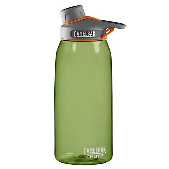 Garrafa de Hidratação Outdoor 1 Litro Chute Verde - Camelbak 750655