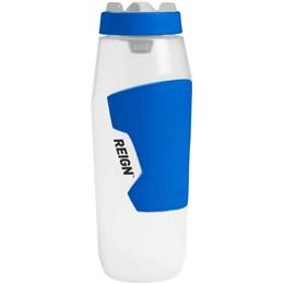 Garrafa Squeeze CamelBak Reign 1 Litro Azul Claro com Válvula Tripla