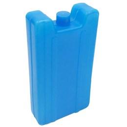 Gelo Artificial Nautika Kool Reutilizável para Caixa Térmica Azul