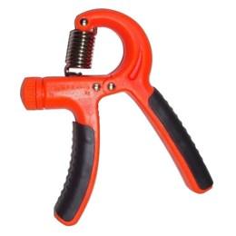 Hand Grip com Mola Ajustável de 10 a 40 kg - LIVEUP LS3334