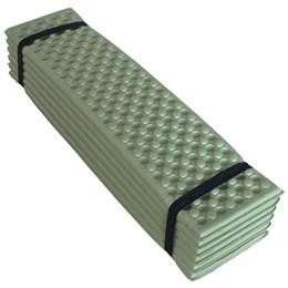 Isolante Térmico Thor em E.V.A Dobrável 1,80m Verde - AZTEQ 742560