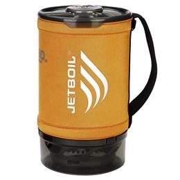 Jarra Jetboil Companion Cup Sumo para Fogareiro 1,8 Litros CCP180-SUM Laranja