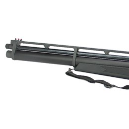 Kit Carabina de Pressão PCP R8 Black + Kit de Recarga PCP + Cilindro de Ar Alta Pressão