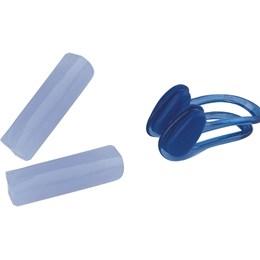 Kit de Proteção para Auricular e Nasal em Silicone - Nautika 501080
