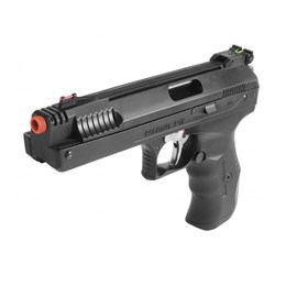 Kit Pistola Airgun Beeman 2004 5.5mm 300 FPS + 1250 Chumbinhos Snyper Diabolô