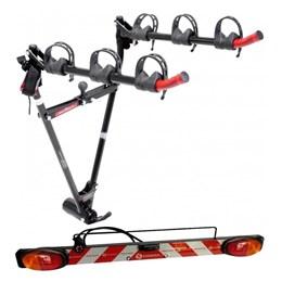 Kit Transbike de Rosca Fixa Fácil para 3 Vagas Altmayer AL-164 + Sinalizador de Encaixe em Transbike