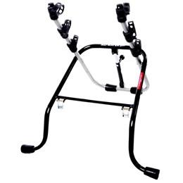 Kit Transbike Luxo Premium para 3 Bicicletas Altmayer AL-193 + Sinalizador de Encaixe em Transbike